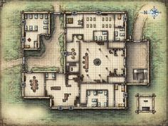 Fantasy City, Fantasy Map, Fantasy Artwork, Dungeons And Dragons, Dark Sun, Whats Wallpaper, Pathfinder Maps, Building Map, Rpg Map