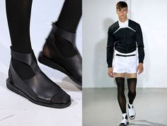 Socks & Shoes Trend