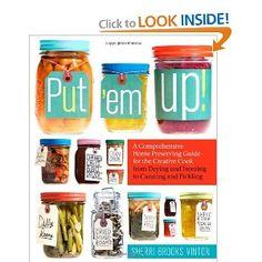 Put 'em Up! [Paperback]  Sherri Brooks Vinton (Author)