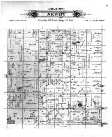 Historic Map: Newry Township, Atlas: Freeborn County 1895, Minnesota - Historic Map Works, Residential Genealogy ™