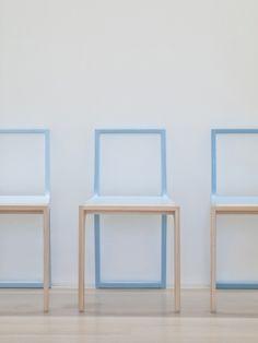 Die 76 Besten Bilder Von Blech Projekt Chairs Chair Design Und