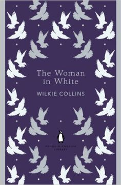 Amazon.fr - The Woman in White - Wilkie Collins - Livres