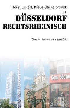 """""""Verwünschte linke Rheinseite"""" ist eine meiner Kurzgeschichten, die in dieser Anthologie aus dem Verlag edition oberkassel ab 16.10.2014 zu lesen ist!"""