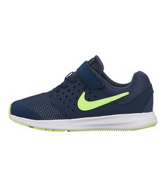 da952e64272 Nike Downshifter 7 PS Kids Thunder Blue Volt Glow