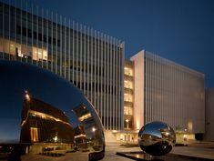 Gallery - Jalisco Federal Judicial City / TACHER Arquitectos - 7