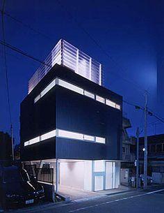 NAYA Architects, Manabu+Arata