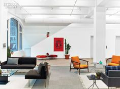 Herman Miller Fashions a Towering Presence in New York City's Flatiron District
