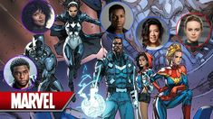 RT @MovieCooper: MCU Phase 4 - #Ultimates Directed by Ava DuVernay:  This movie would make billions http://bit.ly/2DABIcs