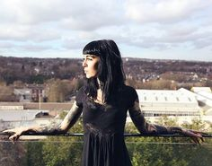 Hannah Snowdon by Jade Carney Photography Hannah Pixie Snowdon, Artists And Models, Pixie Styles, Bathing Beauties, Perfect Woman, Girl Crushes, Girl Power, Girl Tattoos, Photography