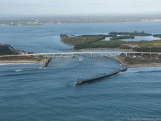 Sebastian Inlet, Indian River County, Florida