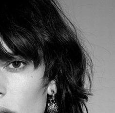 Freja Freja Beha Erichsen, Model, Scale Model, Models, Template, Pattern, Mockup, Modeling