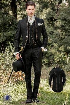 Картинки по запросу man suit victorian style #Menssuits