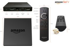 Amazon Fire TV - Amazon's Official Site - Learn More