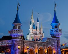 Castle | Flickr - Photo Sharing!