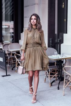 The VivaLuxury | Net-a-Porter x Chloé Event in New York