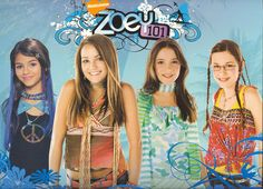 'Zoey 101' Finally Answers 10-Year-Old Mystery: 'What Did Zoey Say?'