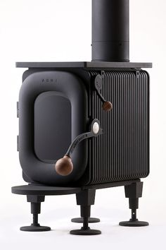 wood stove [AGNI-HUTTE] | Complete list of the winners | Good Design Award