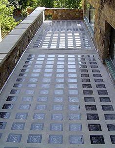 Chamberlayne Road Roof Light Installation