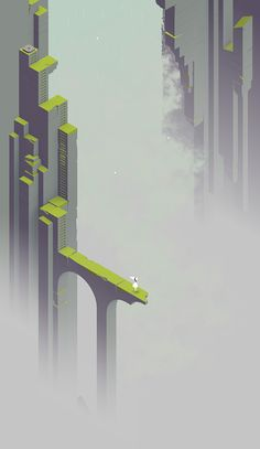 2 | Monument Valley's New Levels Would Give Even M.C. Escher A Hard Time | Co.Design | business + design