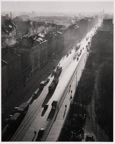 Munich, 1954