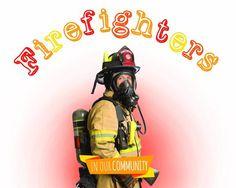 Firefighters (KS1)