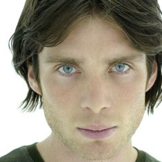 Cillian Murphy - Top Sexy Male Eyes - Won the GQ UK Men of the Year Award for 'Actor of the Year' in 2006. Cillian has been known to not be a big fan of the typical Hollywood lifestyle. He does not have publicist or stylist, and he usually attends red carpet events by himself.