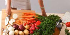 Als je gezonde recepten hebt (voor de juiste gelegenheden) kun je prima heerlijk blijven eten en toch afvallen en gezond blijven leven. Klik hier voor meer.