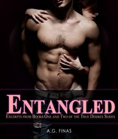 Check out this free erotica-romance book on Amazon   Entangled: The best erotica for women (Erotika for Women: Excerpts from Books One and Two of the True Desires Series) by A.G. Finas, http://www.amazon.com/dp/B00B2ETTY6/ref=cm_sw_r_pi_dp_O1ilrb0P13RVY