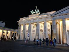 Berlin ✈️