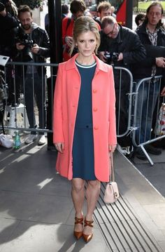Emilia Fox Photos - Emilia Fox attends the TRIC Awards at Grosvenour House Hotel on March 2015 in London, England. - Arrivals at the TRIC Awards English Actresses, Actors & Actresses, Emilia Fox, Maggie Greene, Bear Grylls, Evangeline Lilly, My Girl, Awards, Daily Record