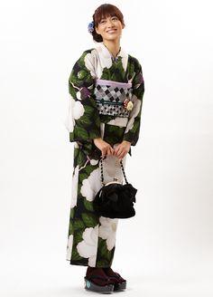 Jan 10: Furifu kimono photo shoot