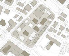 blog sobre arquitectura y arte contemporáneo | seguimiento diario de la actualidad española y mundial. Floor Plans, Building, Contemporary Art, Diary Book, Architecture, Trees, Buildings, Construction, Floor Plan Drawing