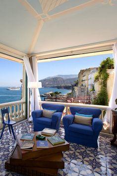 Belleveu Syrene, Amalfi Coast, Italy