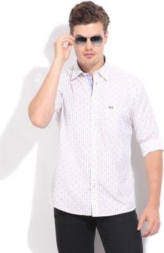 Arrow Sport Men's Printed Casual Shirt - Buy Me. Red Arrow Sport Men's Printed Casual Shirt Online at Best Prices in India   Flipkart.com