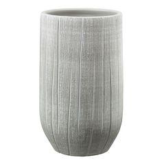 Ronda Vase – Γκρι Vase, Home Decor, Decoration Home, Room Decor, Vases, Home Interior Design, Home Decoration, Interior Design, Jars