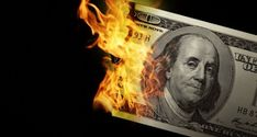US Dollar Collapse - Can it Happen?
