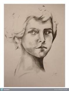 Portrait #Creative #Art #Sketching @touchtalent.com