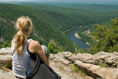Hike (at least a portion of) the Appalachian Trail