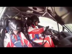 Nicolas Fuchs: Piloto profesional de rally www.GOHERB.eu