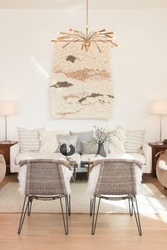 Designer Files: Drool-Worthy Home Tour - Apartment34