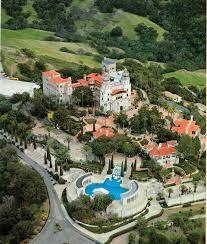 Image result for hearst castle