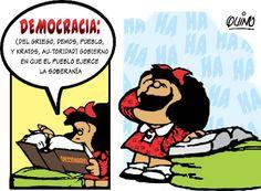 Mafalda - Comunidad - Google+