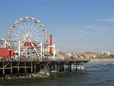 Ferris Wheel on the Pier #182146179 Photographer: Joe Brandt