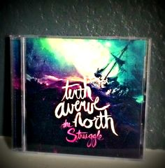 Album Review on Tenth Avenue North  #struggle #thestruggle #thestruggleis...