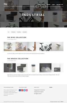 16 Beautiful Minimal Wordpress Portfolio Website Templates