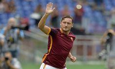Na semana passadaa imprensa inglesanoticiou que o Leicester City estaria negociandoa contratação do meia Francesco Totti para a próxima temporada. No entanto outro