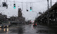 Chance of showers, high near 63 in Syracuse | syracuse.com.  I dislike walking around all day with rain-soaked pants.  It also really affects my mood.