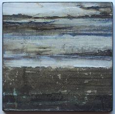 Autres Lieux 52 - Elisabeth Couloigner - 20x20 cm