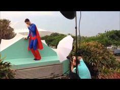 Super Jay d'engle - Super human vegan