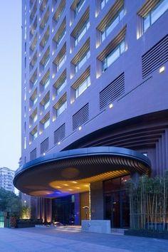 ジ イースト ホテル杭州 (東方大酒店 杭州), 杭州の写真